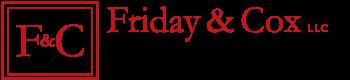 Friday & Cox LLC Header Logo